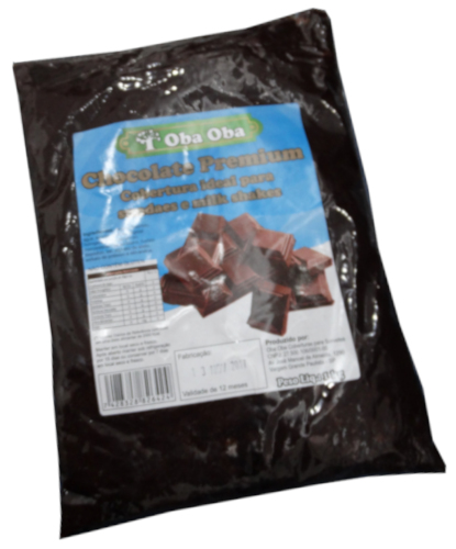 Bag Chocolate Premium